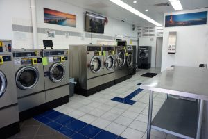 8 Washers to chose from